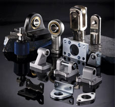 Cylinder Mountings